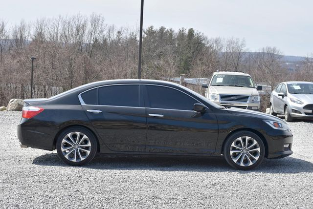 2015 Honda Accord Sport Naugatuck, Connecticut 5