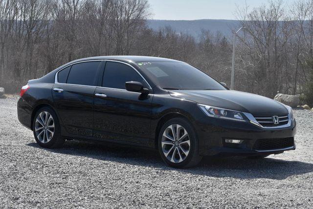 2015 Honda Accord Sport Naugatuck, Connecticut 6