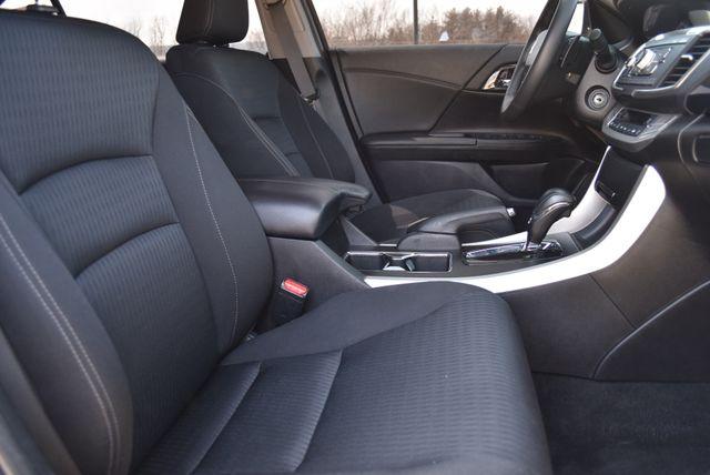 2015 Honda Accord Sport Naugatuck, Connecticut 9