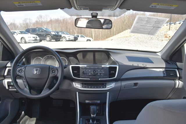 2015 Honda Accord LX Naugatuck, Connecticut 15