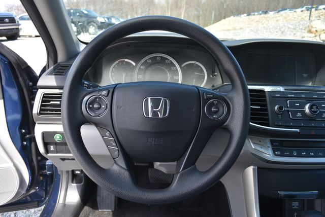 2015 Honda Accord LX Naugatuck, Connecticut 19