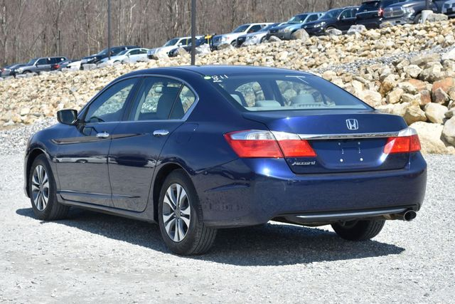 2015 Honda Accord LX Naugatuck, Connecticut 2