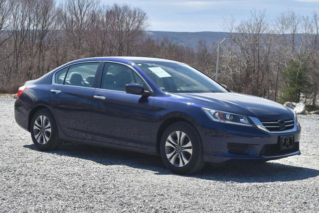 2015 Honda Accord LX Naugatuck, Connecticut 6
