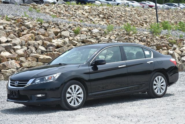 2015 Honda Accord EX-L Naugatuck, Connecticut