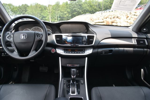2015 Honda Accord EX-L Naugatuck, Connecticut 16