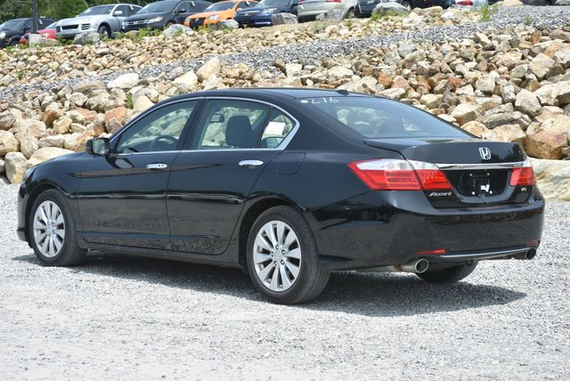 2015 Honda Accord EX-L Naugatuck, Connecticut 2