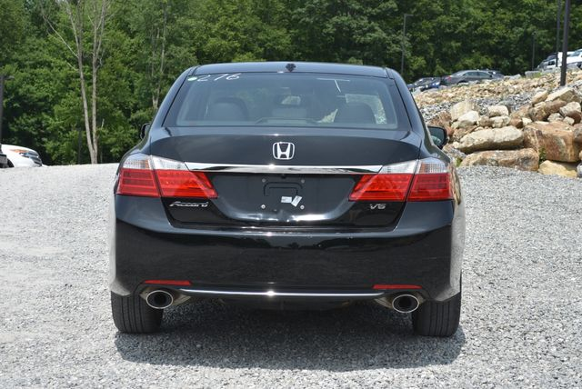 2015 Honda Accord EX-L Naugatuck, Connecticut 3