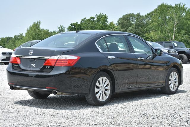2015 Honda Accord EX-L Naugatuck, Connecticut 4