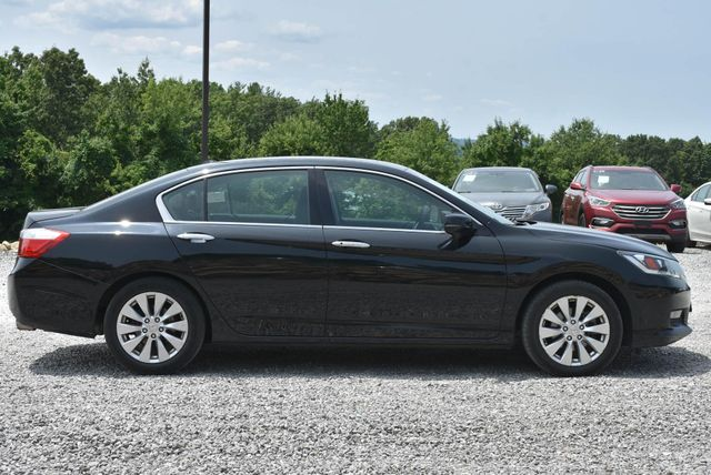 2015 Honda Accord EX-L Naugatuck, Connecticut 5