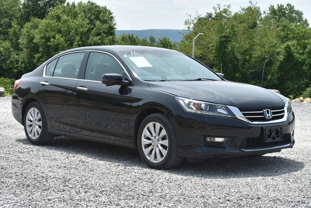 2015 Honda Accord EX-L Naugatuck, Connecticut 6