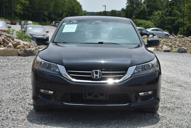 2015 Honda Accord EX-L Naugatuck, Connecticut 7