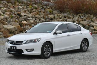 2015 Honda Accord LX Naugatuck, Connecticut