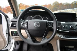 2015 Honda Accord LX Naugatuck, Connecticut 20