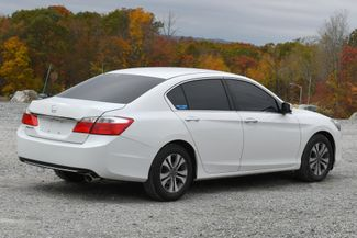 2015 Honda Accord LX Naugatuck, Connecticut 4