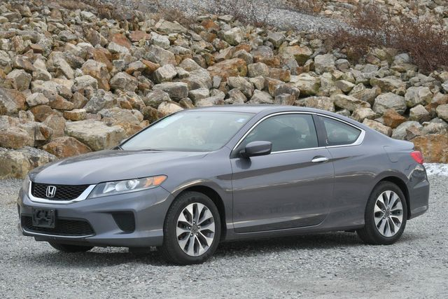 2015 Honda Accord LX-S Naugatuck, Connecticut