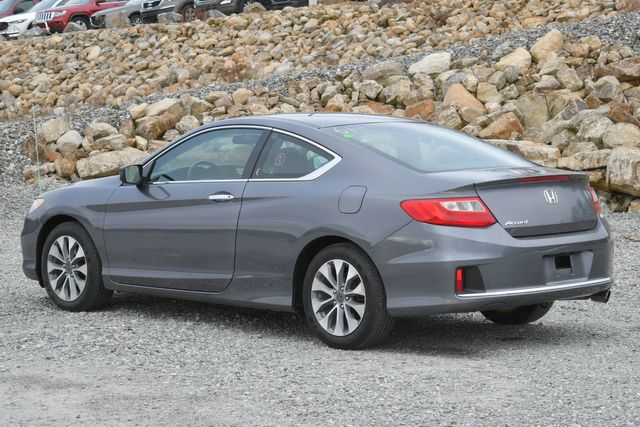 2015 Honda Accord LX-S Naugatuck, Connecticut 2