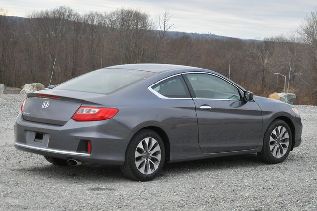 2015 Honda Accord LX-S Naugatuck, Connecticut 4