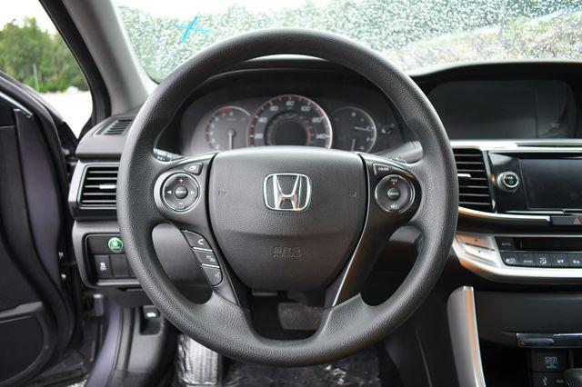 2015 Honda Accord EX Naugatuck, Connecticut 16
