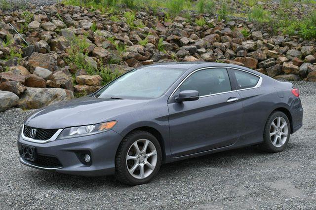 2015 Honda Accord EX Naugatuck, Connecticut 2