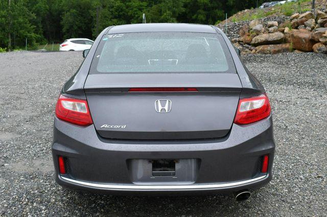 2015 Honda Accord EX Naugatuck, Connecticut 5