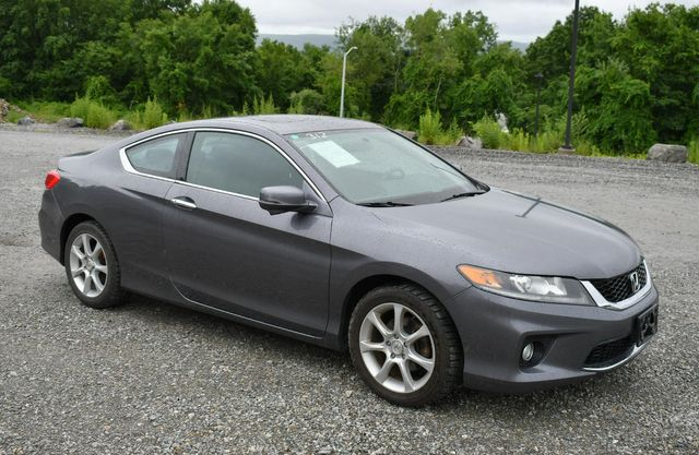 2015 Honda Accord EX Naugatuck, Connecticut 8