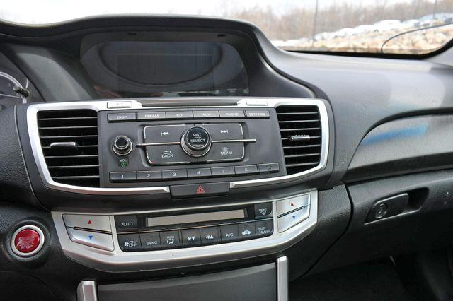 2015 Honda Accord EX Naugatuck, Connecticut 14
