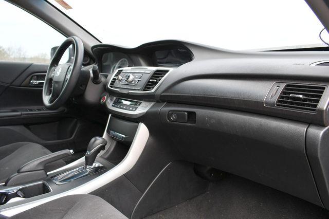 2015 Honda Accord EX Naugatuck, Connecticut 4