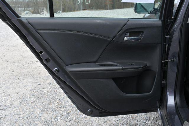 2015 Honda Accord EX Naugatuck, Connecticut 7