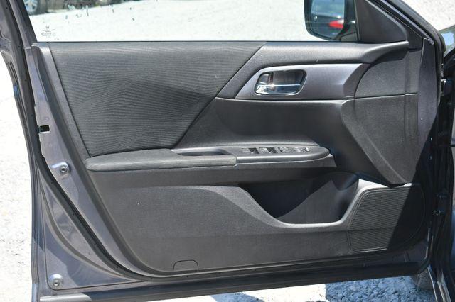2015 Honda Accord LX Naugatuck, Connecticut 20