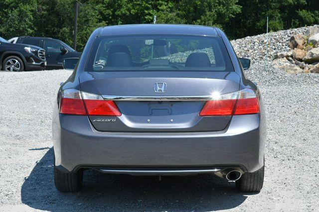 2015 Honda Accord LX Naugatuck, Connecticut 5