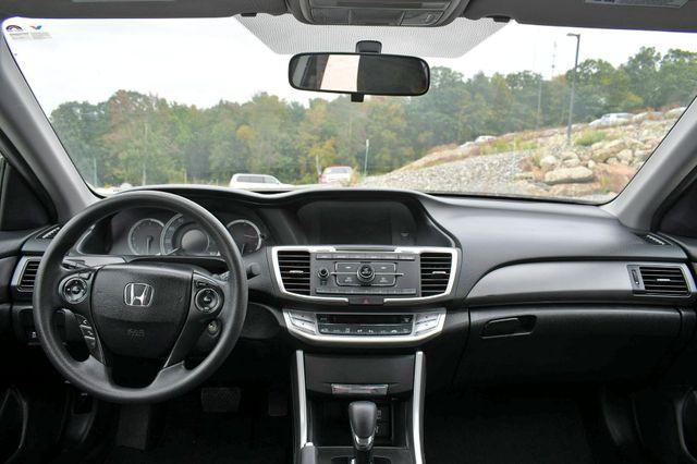 2015 Honda Accord LX Naugatuck, Connecticut 18