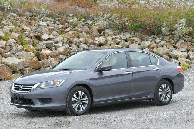2015 Honda Accord LX Naugatuck, Connecticut 2