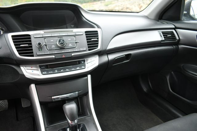 2015 Honda Accord LX Naugatuck, Connecticut 23