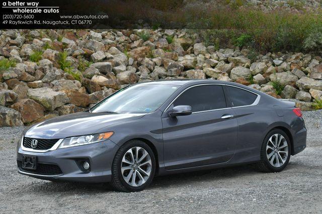 2015 Honda Accord EX-L Naugatuck, Connecticut