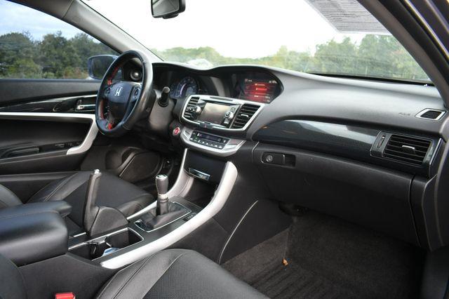 2015 Honda Accord EX-L Naugatuck, Connecticut 11