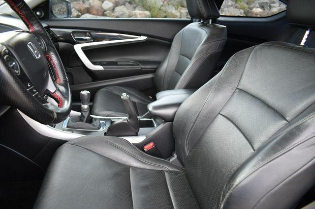 2015 Honda Accord EX-L Naugatuck, Connecticut 15