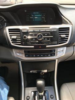 2015 Honda Accord Leather Seats New Brunswick, New Jersey 8
