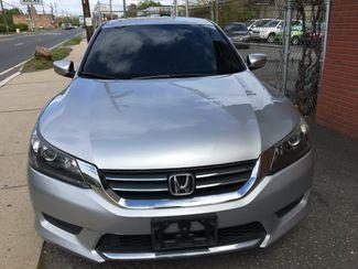 2015 Honda Accord Leather Seats New Brunswick, New Jersey 6