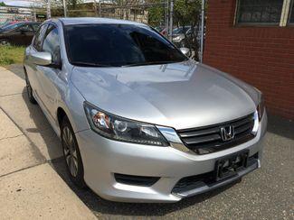 2015 Honda Accord Leather Seats New Brunswick, New Jersey 1