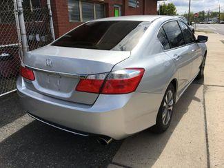 2015 Honda Accord Leather Seats New Brunswick, New Jersey 7