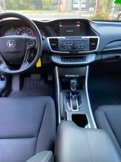 2015 Honda Accord Sport New Brunswick, New Jersey 12