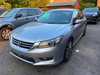 2015 Honda Accord Sport New Brunswick, New Jersey 7