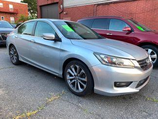 2015 Honda Accord Sport New Brunswick, New Jersey 3