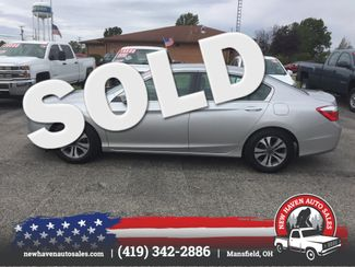 2015 Honda Accord LX in Mansfield, OH 44903