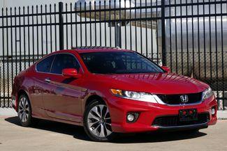 2015 Honda Accord EX-L* BU Cam* Sunroof* EZ Finance**   Plano, TX   Carrick's Autos in Plano TX
