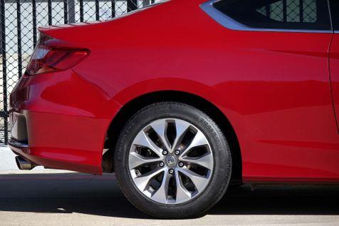 2015 Honda Accord EX-L* BU Cam* Sunroof* EZ Finance** | Plano, TX | Carrick's Autos in Plano, TX