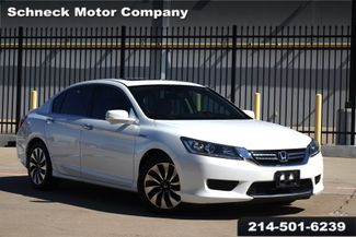 2015 Honda Accord EX-L in Plano, TX 75093