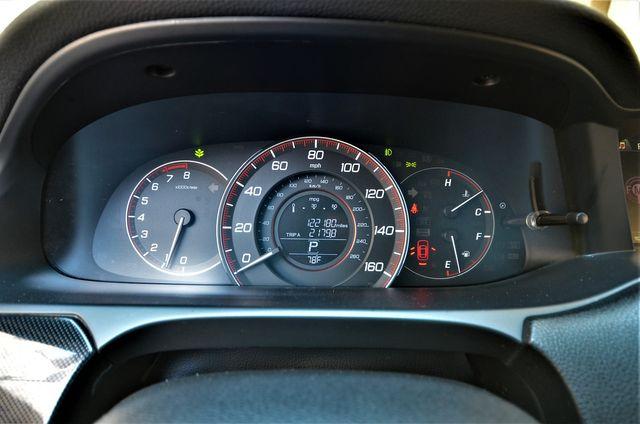 2015 Honda Accord Sport in Reseda, CA, CA 91335