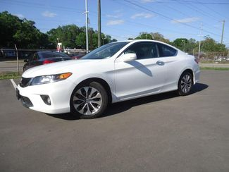 2015 Honda Accord EX-L SEFFNER, Florida 5