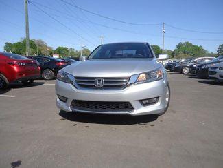 2015 Honda Accord EX-L SEFFNER, Florida